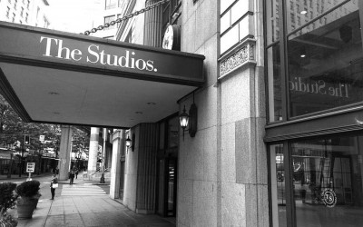 The Studios – Center for the Performing Arts