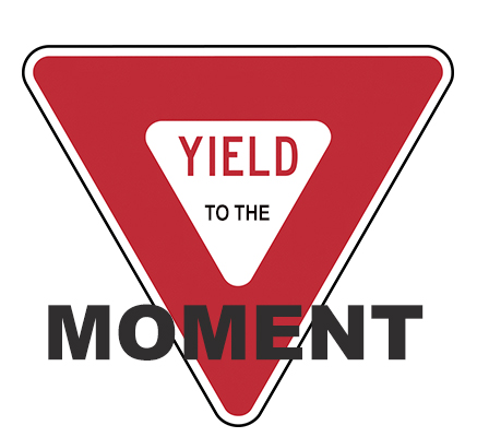 Y is for Yield